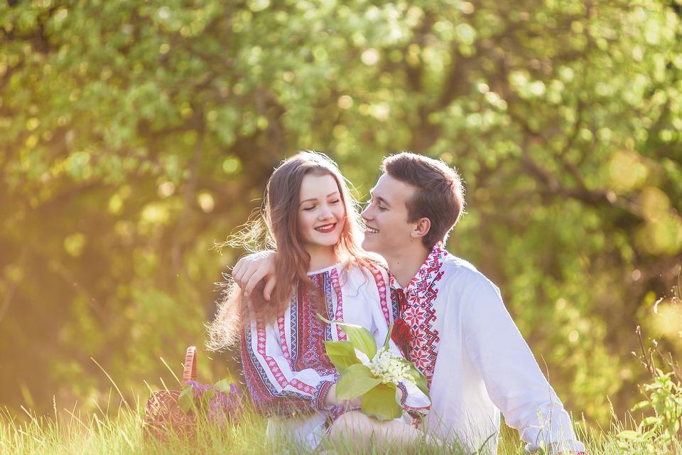 ukrainian dating women